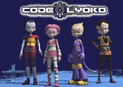 Code Lyoko saison 2