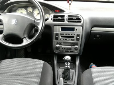 youtube a vendre peugeot 406 hdi navtech 2l 110ch 6ch a vendre ma voiture. Black Bedroom Furniture Sets. Home Design Ideas